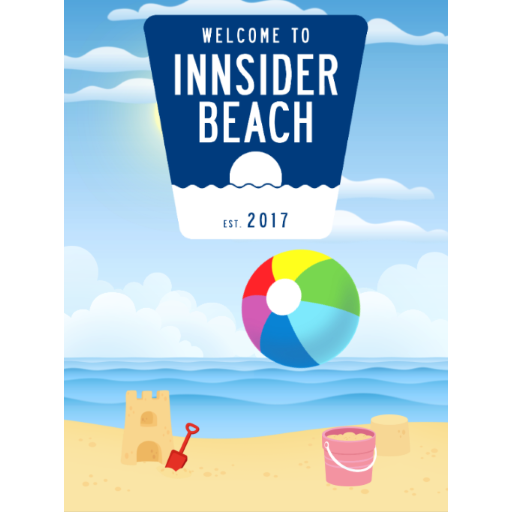 Best Western Innsider Beachball
